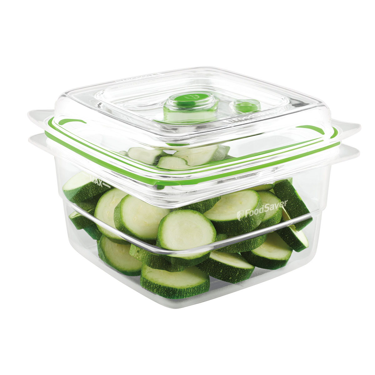 FoodSaver® Fresh Container, 5 Cup By Foodsaver