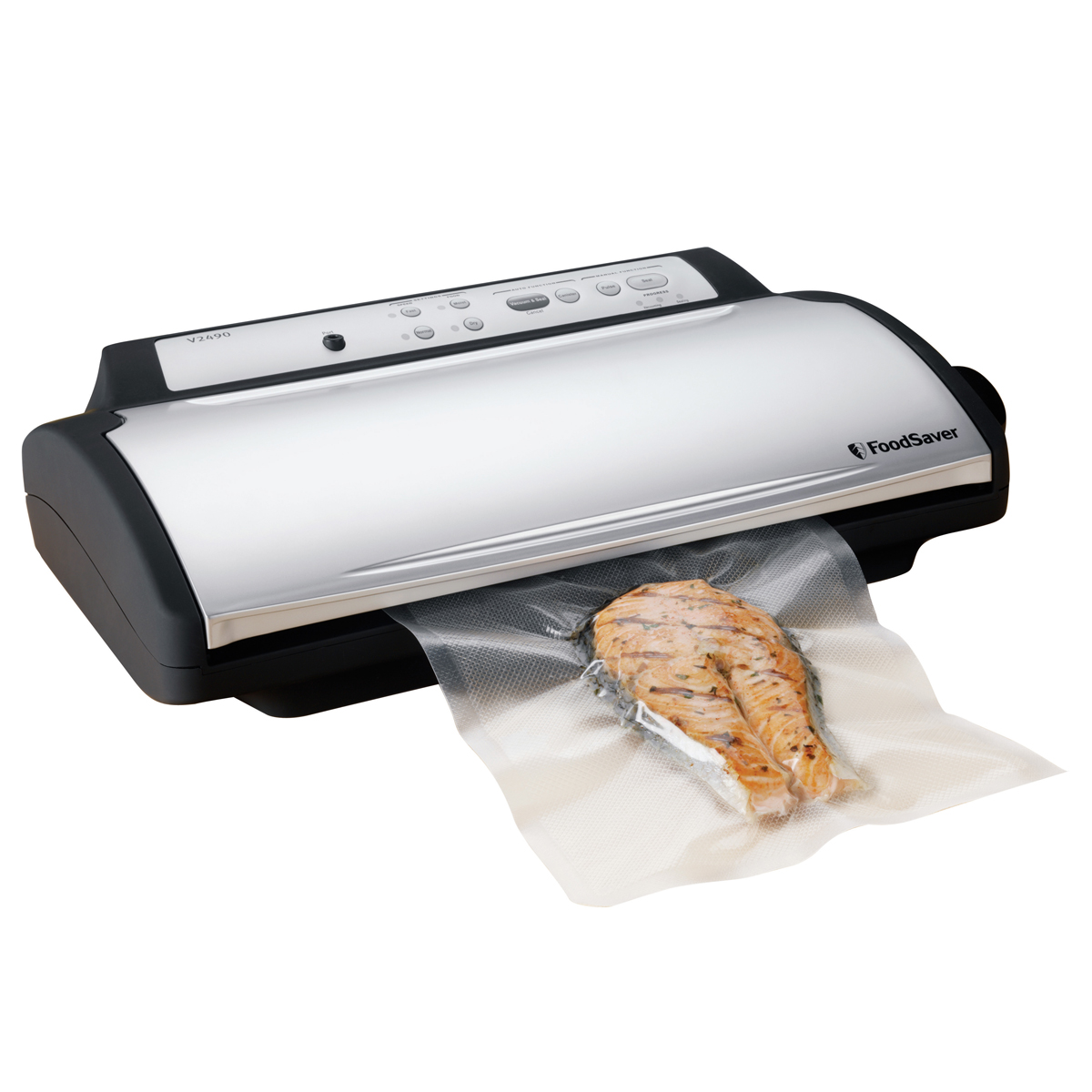 11 rows · This food saver also works well with dry foods. Because it seals so securely, foods sealed .