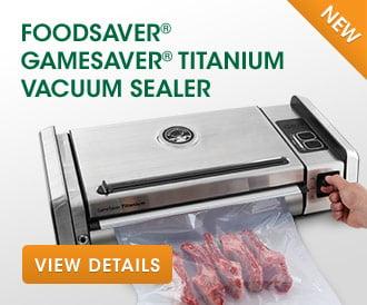 GameSaver® Titanium