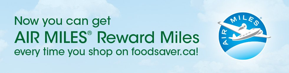 AIR MILES Reward Miles